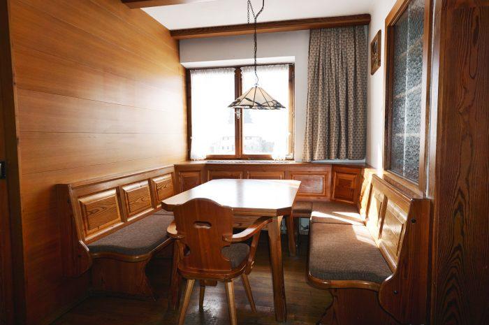 Essbereich / Dining room
